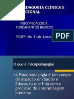 Psicopedagogia Fundamentos Basicos (1)