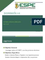 DominiosI- IIcobit 4