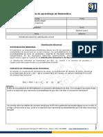 guía distribución normal y binomial.docx