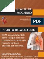 Infarto de Miocardio Patologia (1)