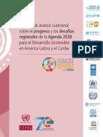 CEPAL_Informe de avance cuatrienal_ODS_2030_.pdf