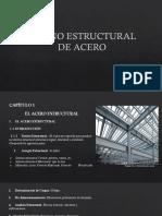 Diseño Estructural de Acero