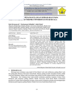 ISO 45001 & P502012