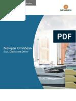 Brochure_ Scan_ Digitize & Deliver With OmniScan Scanning Software