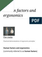 Human factors and ergonomics - Wikipedia.pdf