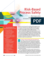 risk based safety