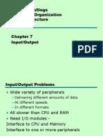 07_Input Output.ppt