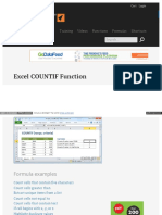 Exceljet Net Excel Functions Excel Countif Function