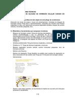 PLIEGO DE CONDICIONES TÉCNICAS MUROS DE CARGA DE BLOQUES DE HORMIGÓN CELULAR CURADO EN AUTOCLAVE YTONG