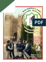 Actas del IV encuentro de escritores en andaluz (2008)