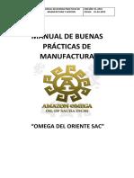 Manual BPM Y POHS
