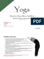 Bikram Yoga hookup