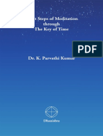 8 step meditation