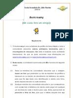 Regulamento do Bookcrossing
