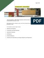 PROJECT ON RATIO ANALYSIS OF PIDILITE_190669176.docx