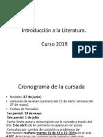 Qué Es La Literatura-EAGLETON