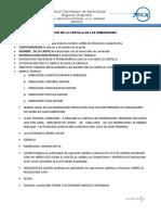 Elaboracion de Cartilla Dimensiones 2018