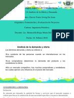 2.6. Análisis de La Demanda y Oferta