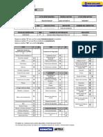 Inspección Mensual de Tractor Agrícola T6.130 NS ZHA84CR700043 FEBRERO- 2019.