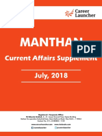 4885_MANTHAN Current Affairs Supplement_July_2018.pdf