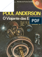 Poul Anderson - o Viajante Das Estrelas