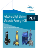 171122_Xylem_Reliable and Efficient Wastewater Pumping in CBS_MY Final_IEM Seminar