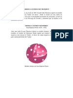 Modelo Atómico de Jean-Baptiste Perrin