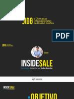 Jornadas Atenea 2019 Inside Sale