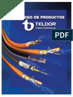 Catalogo Teldor 2019