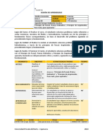 Sesión IDEA 2018-1 - Principio de Pascal y Arquimedes