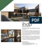 IHDP and Serenia