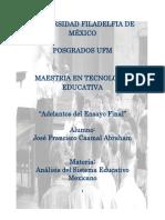 Ensayo Final Metogología Didáctica REAL.docx