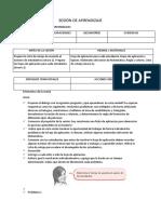 Sesión de aprendizaj evaluacion.docx