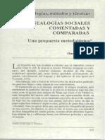 Bertaux Genealogías comentadas y comparadas..pdf