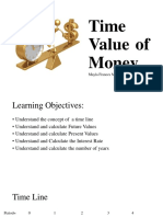 Chapter 5- Time Value of Money