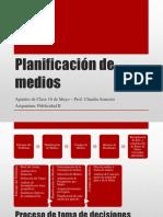 Planificación de Medios