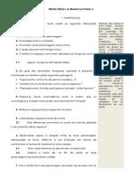 Livro de Testes - P9