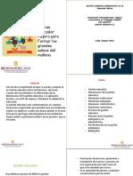 gestion administrativa y pedagogica