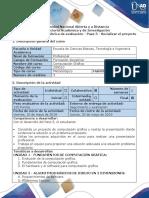 Guía de actividades y rúbrica de evaluación - Paso 5 - Socializar el proyecto.pdf
