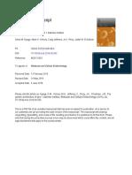 The genetic architecture of type 1 diabetes mellitus.pdf
