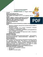 proiectdeactivitateintegratalavinia2010