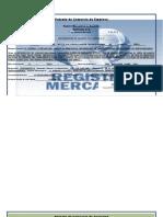 Patente de Comercio de Empresa