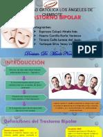 EXPOSICIÓN Trastorno Bipolar