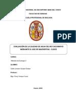 perfil de seminario