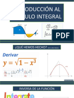 01 Introducción Cálculo Integral