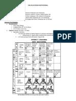 1. Clasificacion Del RN y Patologias Asociadas