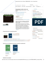 Antropologia Jurídica_ Geral e Do Brasil - 9788544219225 - Livros Na Amazon Brasil