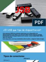 Recuperacion de USB