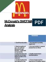Mcdonalds Converted