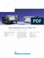 Rohde Cms 50